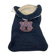 Auburn Fleece L- Xl Dog Coat