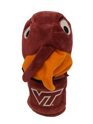 Virginia Tech Mascot Headcover