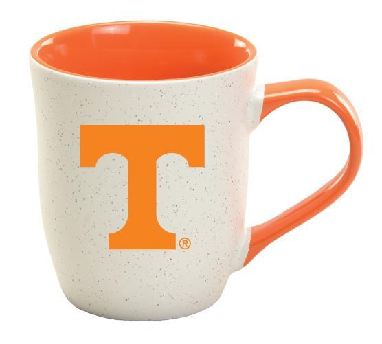 Tennessee 16 Oz Granite Mug