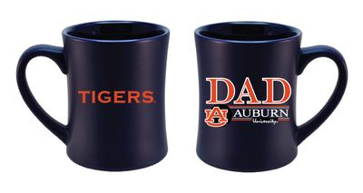 Auburn 16 oz Dad Mug