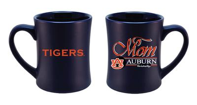 Auburn 16 oz Mom Mug