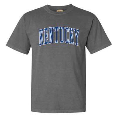 Kentucky Summit Big Arch Short Sleeve Comfort Colors Tee