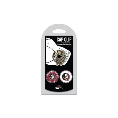 Florida State Golf Cap Clip
