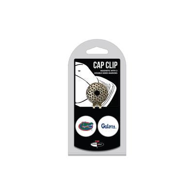 Florida Golf Cap Clip