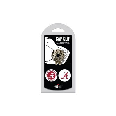 Alabama Golf Cap Clip