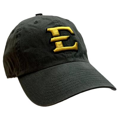 ETSU 47' Brand E Logo Clean Up Adjustable Hat