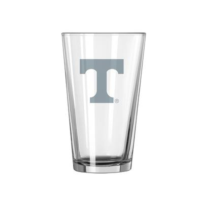 Tennessee 16 oz Frost Pint Glass