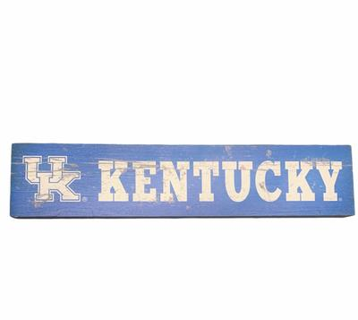 Kentucky Legacy Table Top Classic Decor