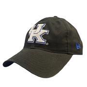 Kentucky New Era Core Classic Adjustable Cap