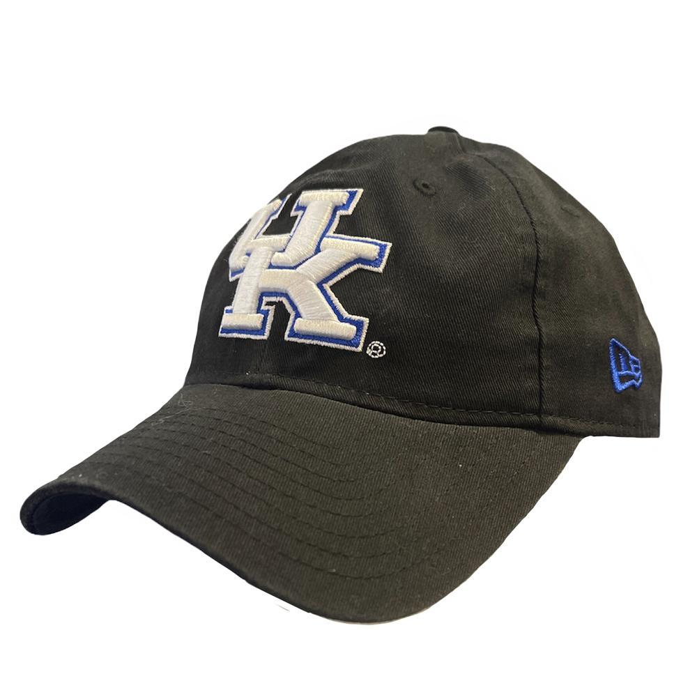 Kentucky New Era Youth Core Classic Adjustable Cap
