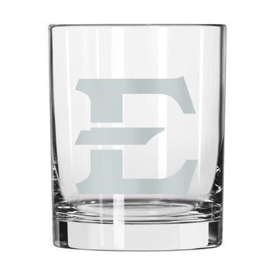 ETSU 14 oz Frost Rock Glass