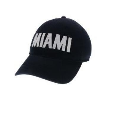 Miami League EZA Adjustable Hat