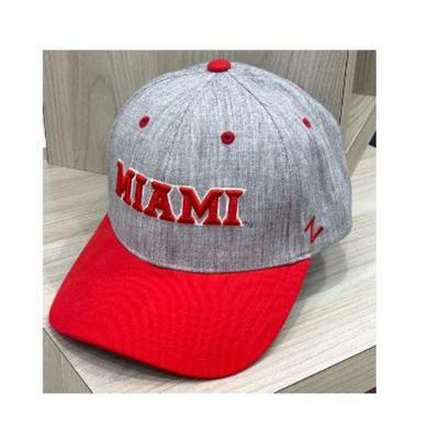 Miami Zephyr Miami Flex Hat
