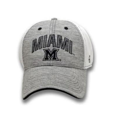 Miami The Game M Logo Flex Hat