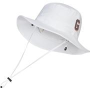 Georgia Nike Golf Vintage Uv Bucket Hat