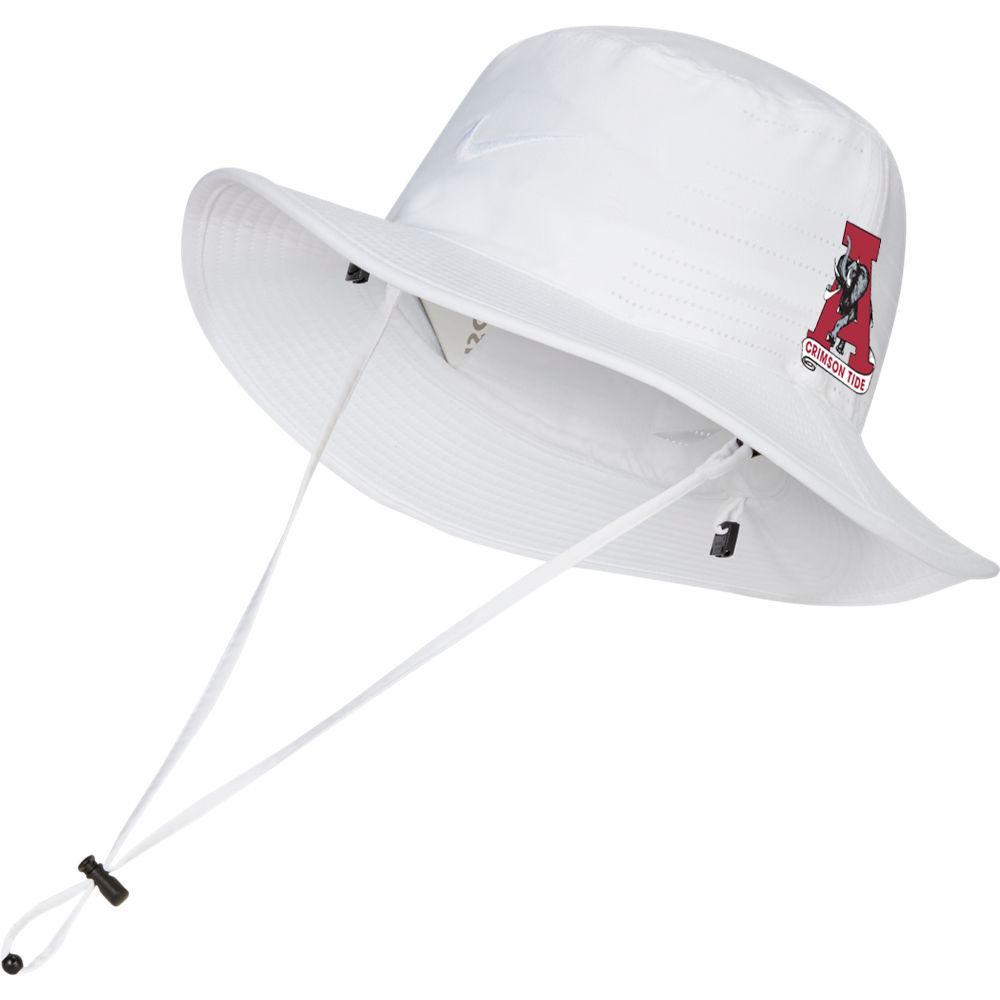 Alabama Nike Golf Vault Uv Bucket Hat