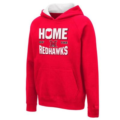 Miami Colosseum Youth Home Hoodie