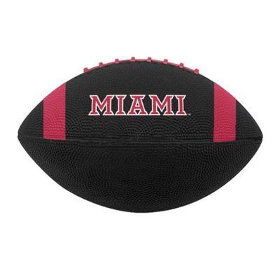 Miami Mini Rubber Football