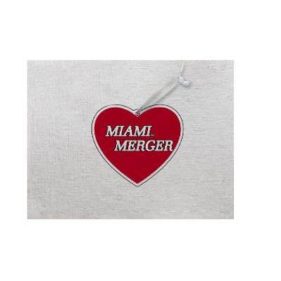 Miami Merger Display