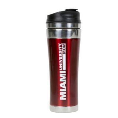 Miami Mom Travel Mug