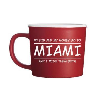 Miami My Kid and Money go to Miami