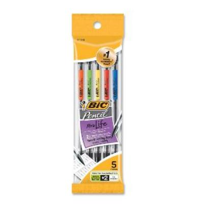BIC Xtra Life Mechanical Pencils