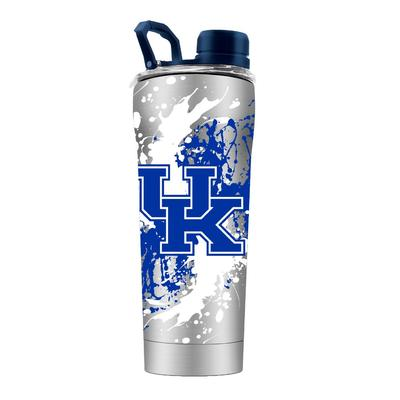 Kentucky GTL 24 oz Splatter Shaker