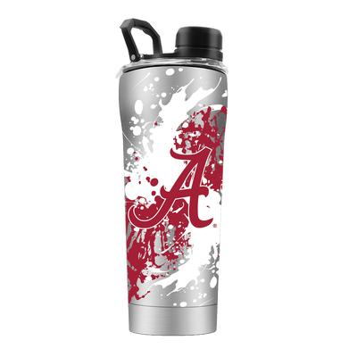 Alabama GTL 24 oz Splatter Shaker