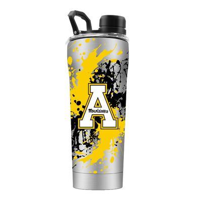 Appalachian State GTL 24 oz Splatter Shaker