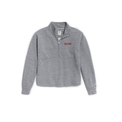 Miami Victory Springs Pullover