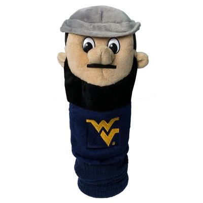 West Virginia Mascot Golf Club Head Cover