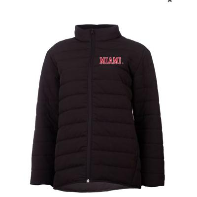 Miami Ivy Citizens Puffer Jacket