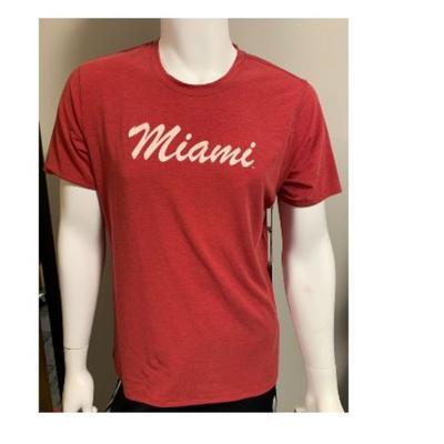 Miami Ivy Citizens Miami Script Tee