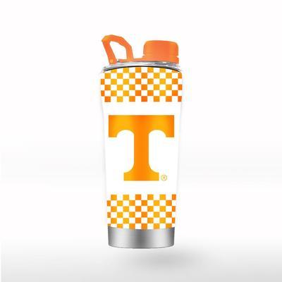 Tennessee GTL 24 oz Checkerboard Shaker