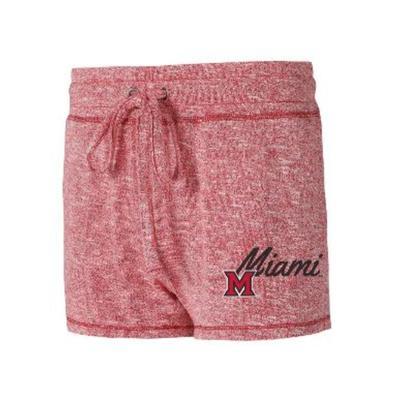 Miami Concept Sports Sleep Shorts