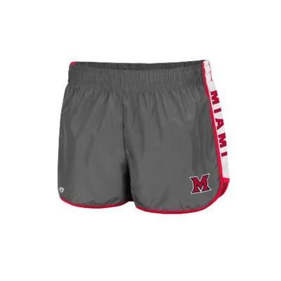 Miami Colosseum Running Shorts