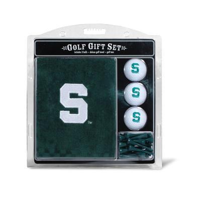 Michigan State Golf Gift Set