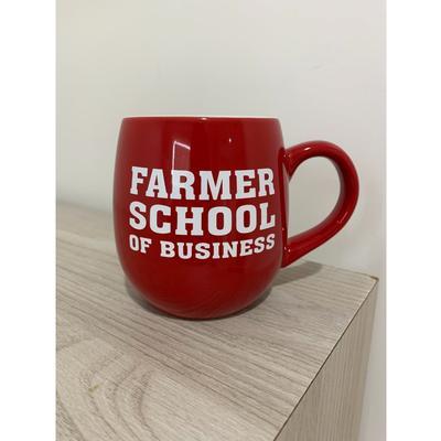 Miami Farmer School of Business Mug