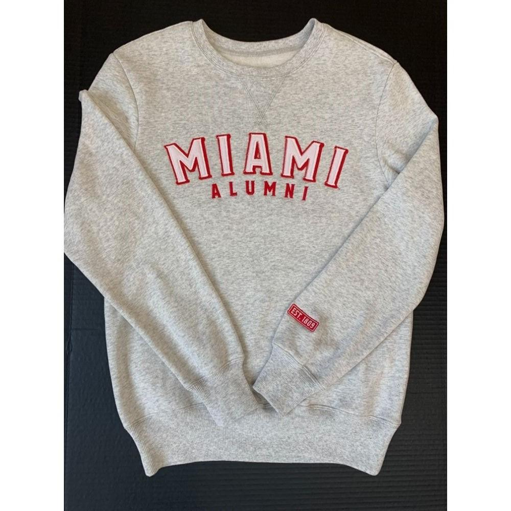 Miami Alumni Sweatshirt
