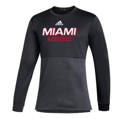 Miami Adidas Team Issue Crew