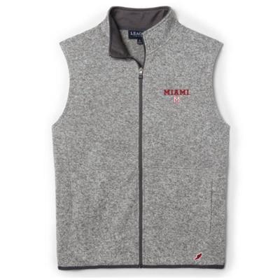 Miami League Sarnac Vest
