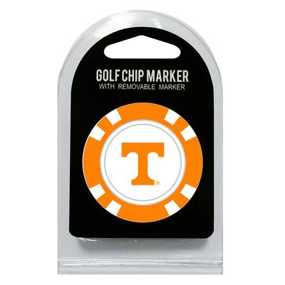 Tennessee Golf Chip Ball Marker