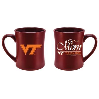 Virginia Tech 16 oz Mom Mug