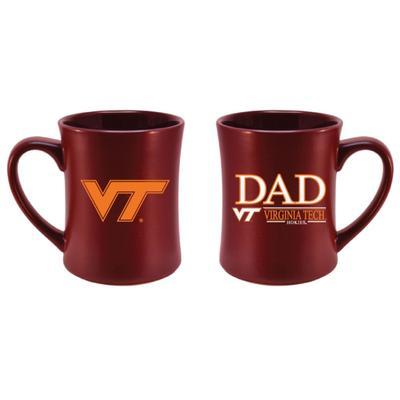 Virginia Tech 16 oz Dad Mug