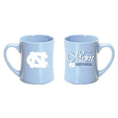 UNC 16 oz Mom Mug