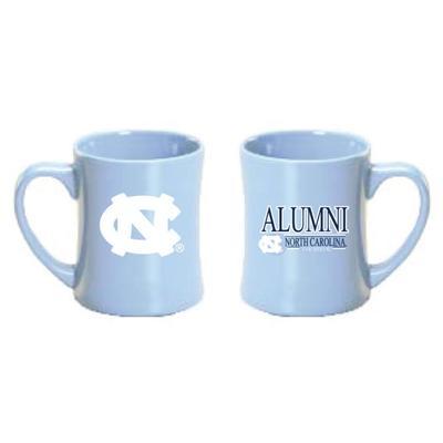 UNC 16 oz Alumni Mug