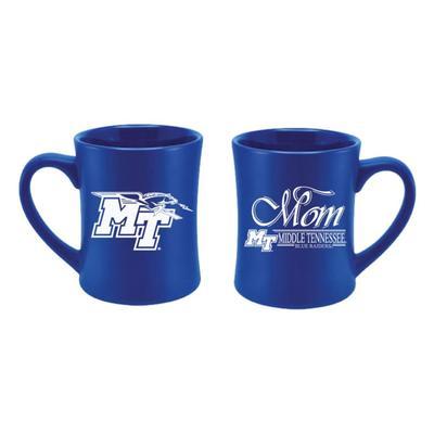 MTSU 16 oz Mom Mug