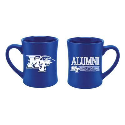 MTSU 16 oz Alumni Mug