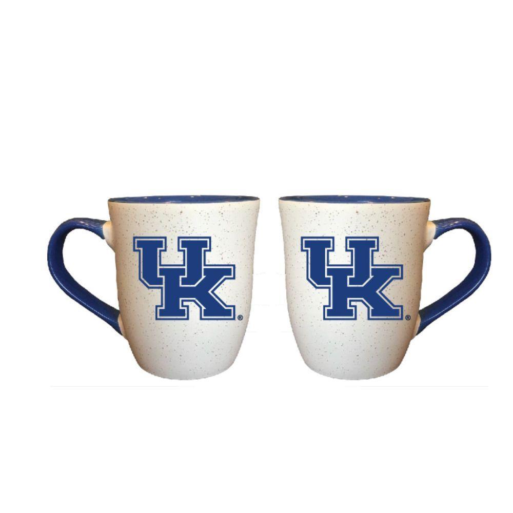 Kentucky 16 Oz Granite Mug