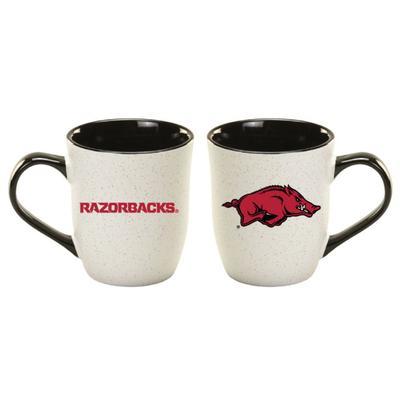 Arkansas 16 oz Granite Mug